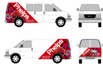 Phelps Truck Template