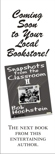 Snapshots from the Classroom Bookmark Back